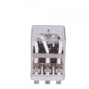 RPF-38F 40A 3PDT 12VDC JQX-38F power relay