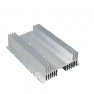 LSRS3-060 for 60-80A Three-phase Solid State Relay Aluminum Heatsinks