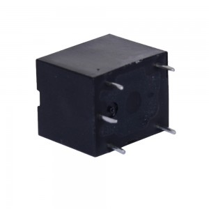 T73 PCB cube relay 10A 12VDC 24VDC