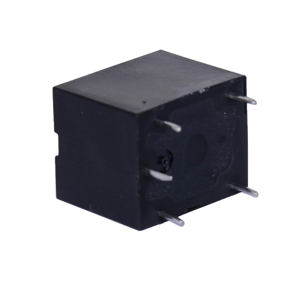 RRT73 PCB relay HF3FF 10A 5A 12VDC relay SPDT 5PIN for PCB Board design Featured Image